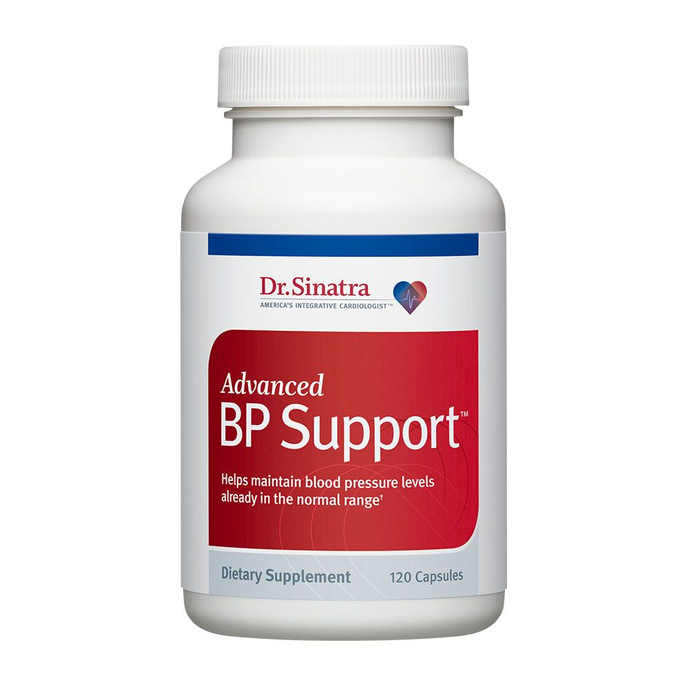 Advanced BP Support