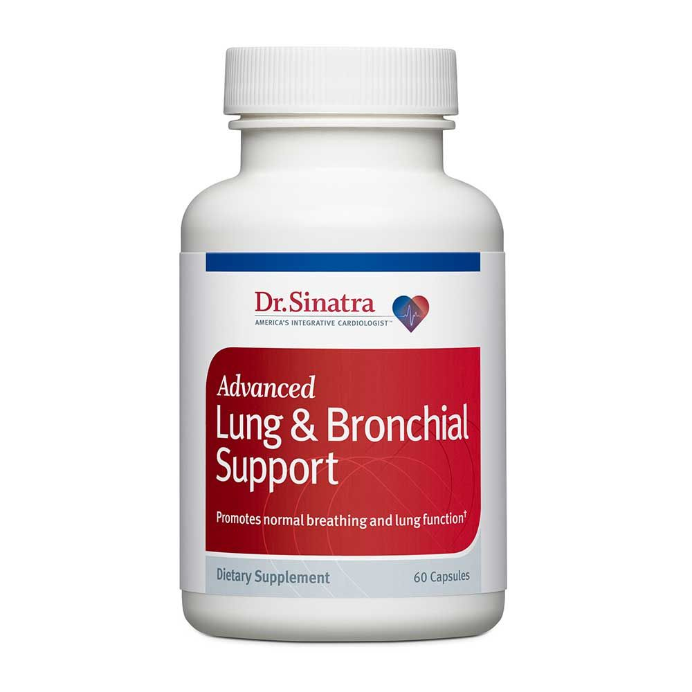 Advanced Lung & Bronchial Support